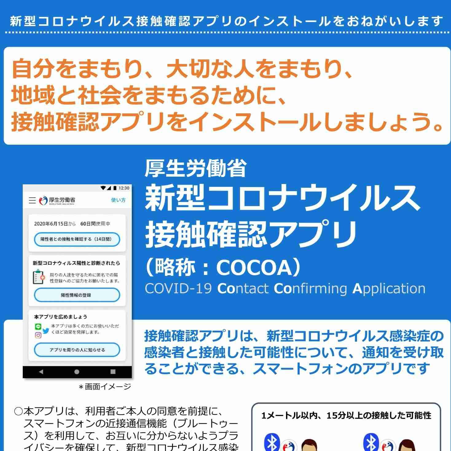 cocoaアプリインストール特典