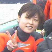 Chika Serizawa さん
