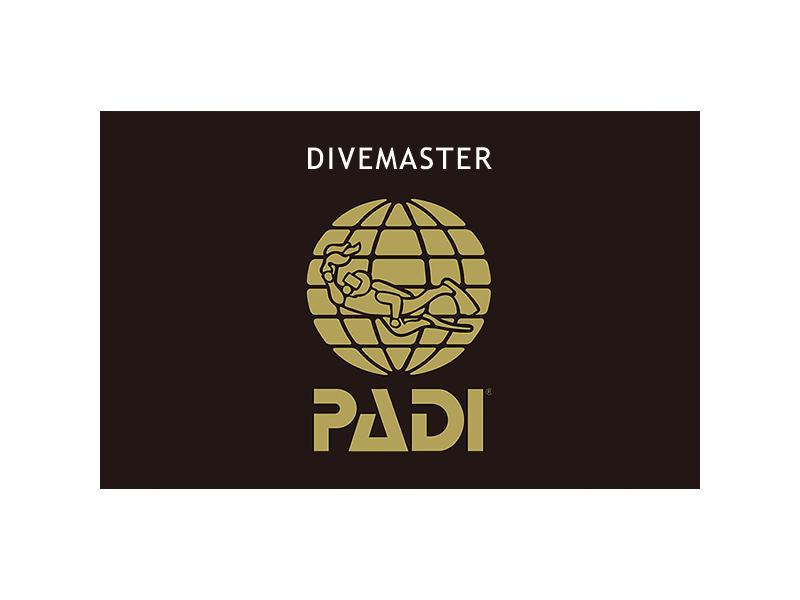 PADI ダイブマスターコース